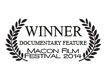 winner-best_documentary_Macon_Film_Fest